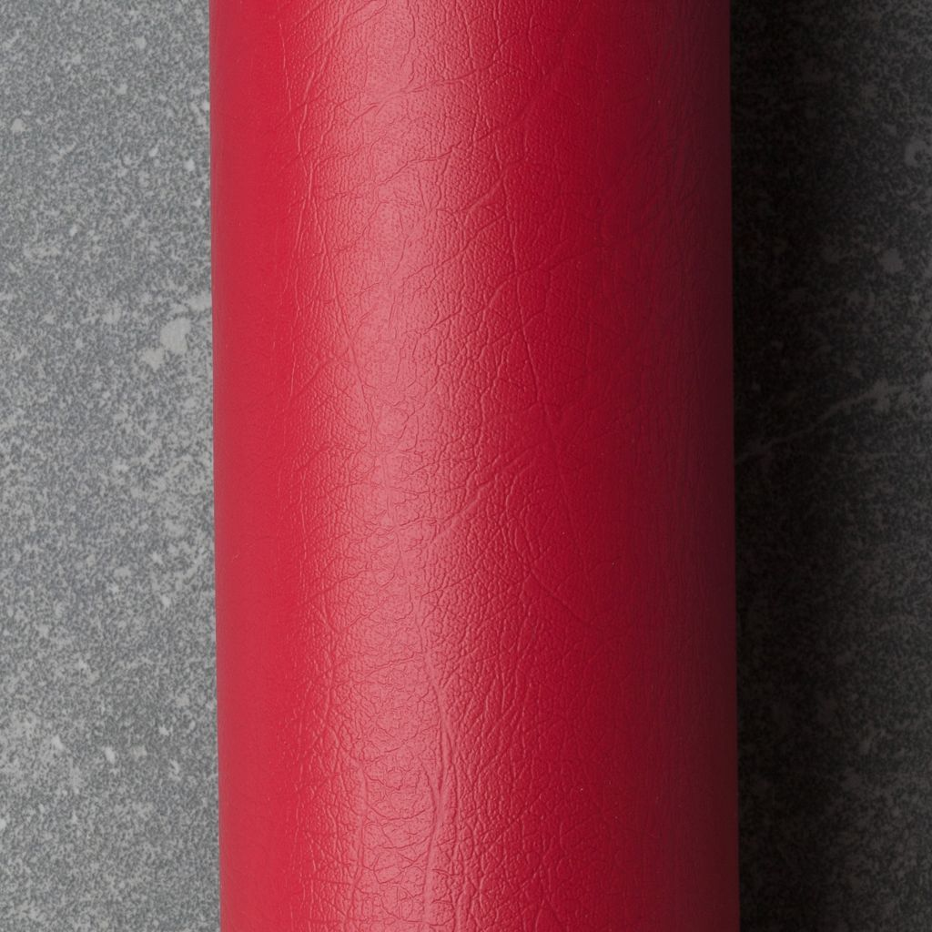 Vinyl Carmine roll image
