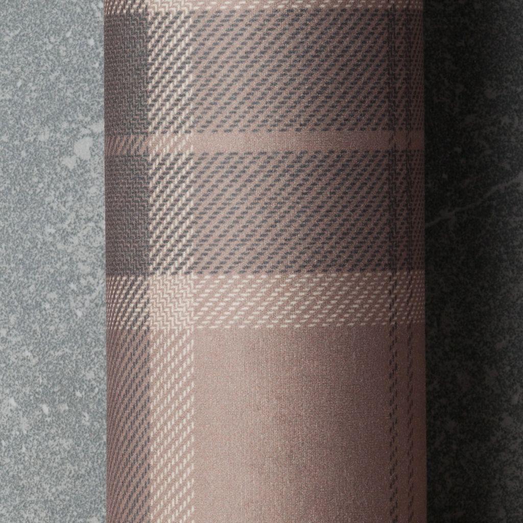 Tartan Mink roll image