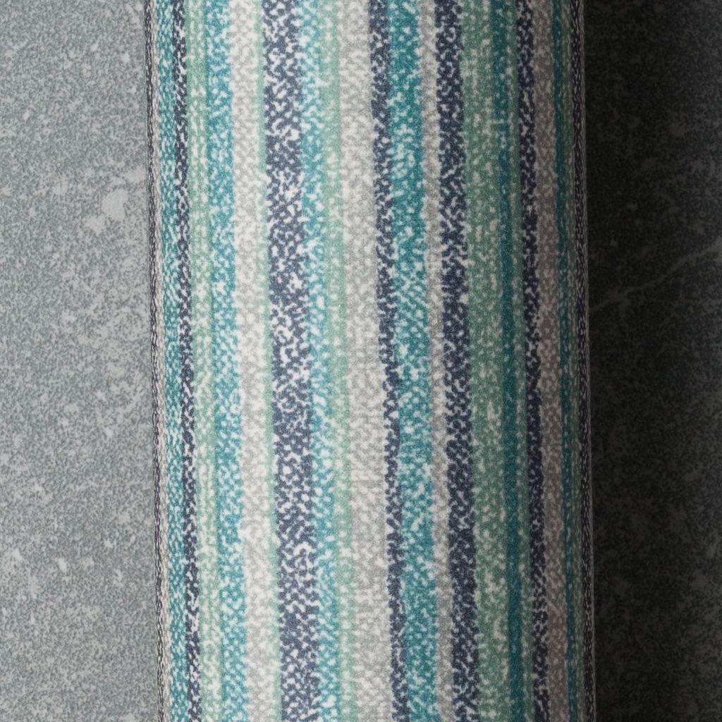 Stripe Blue roll image