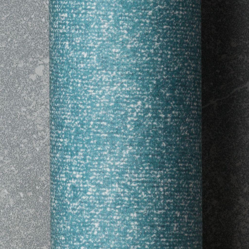 Mottle Teal roll image