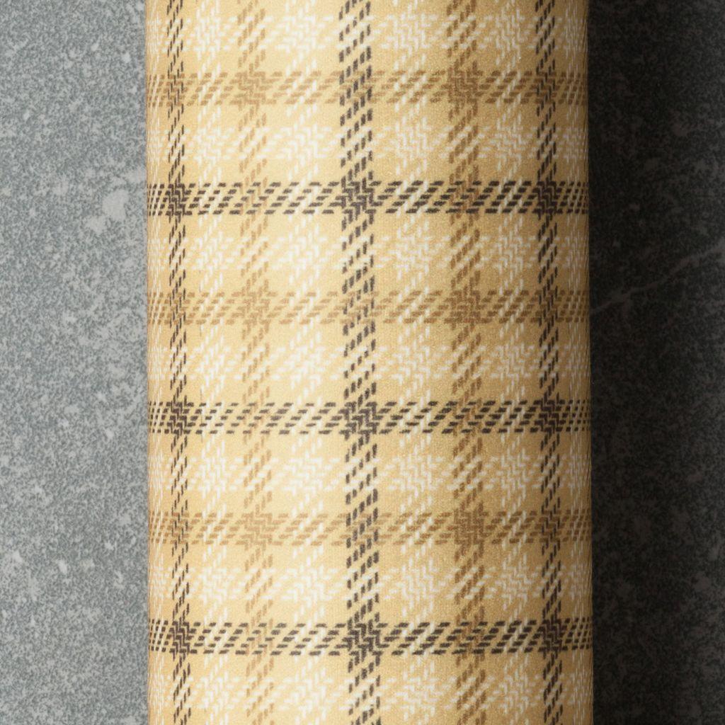Check Mustard roll image