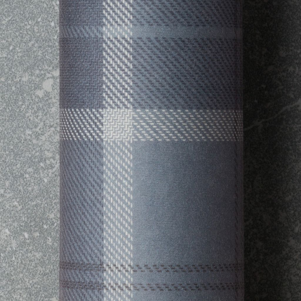 Tartan Slate roll image