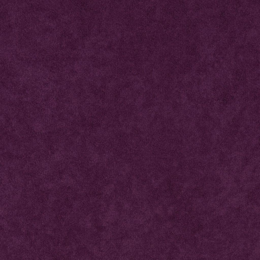 Purple flat image