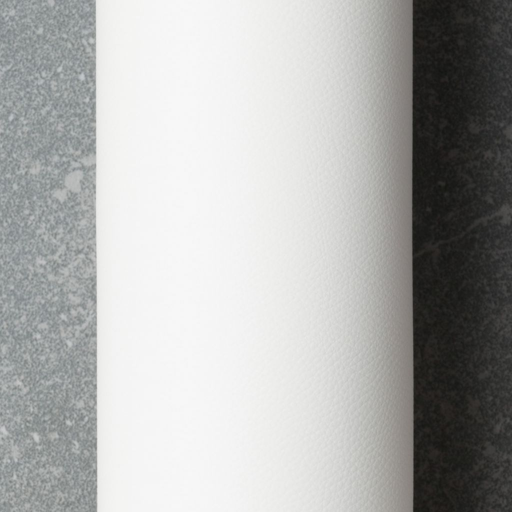 White roll image