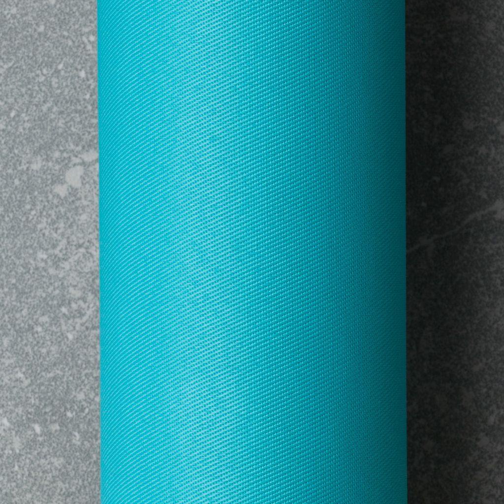 Turquoise roll image