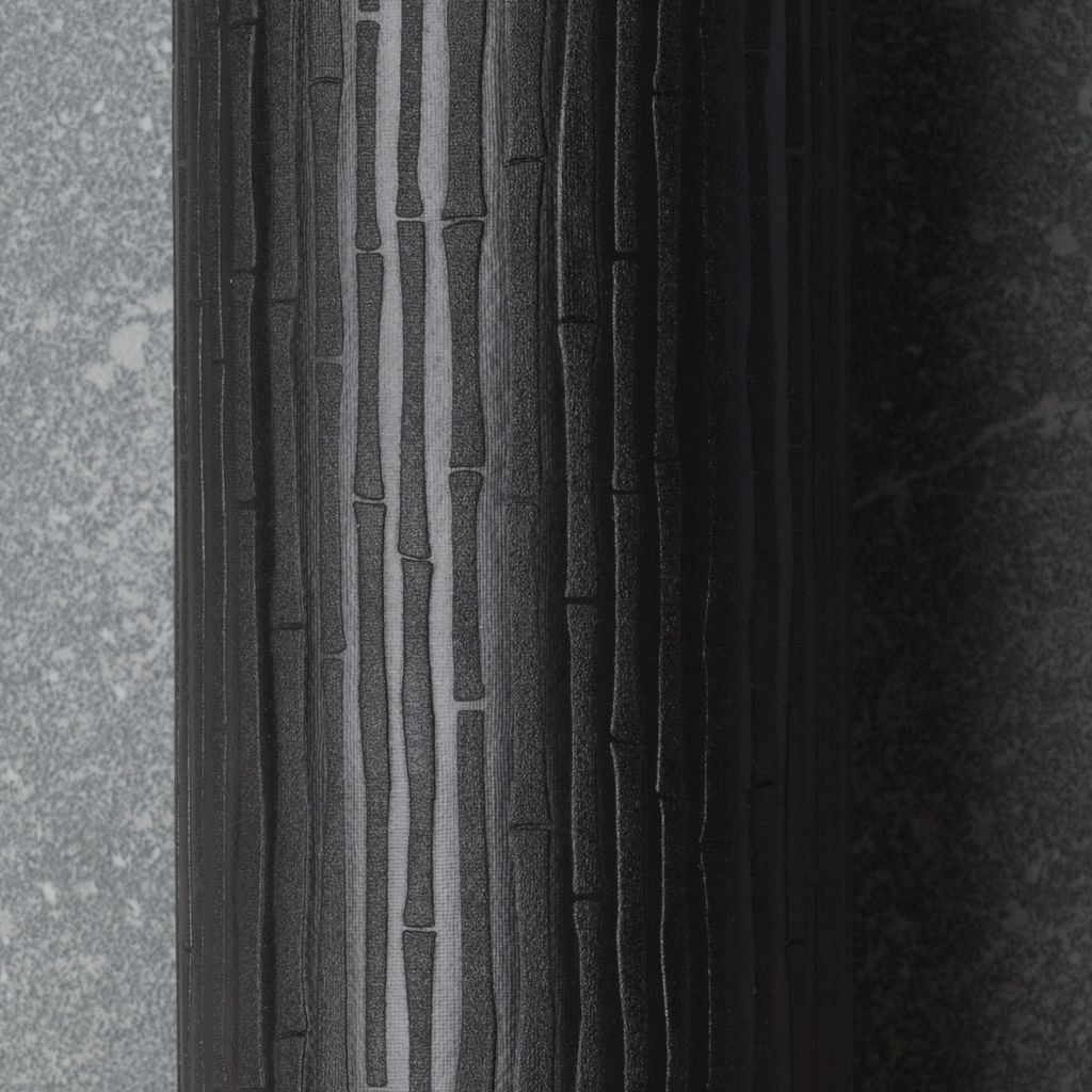 Bamboo Black roll image