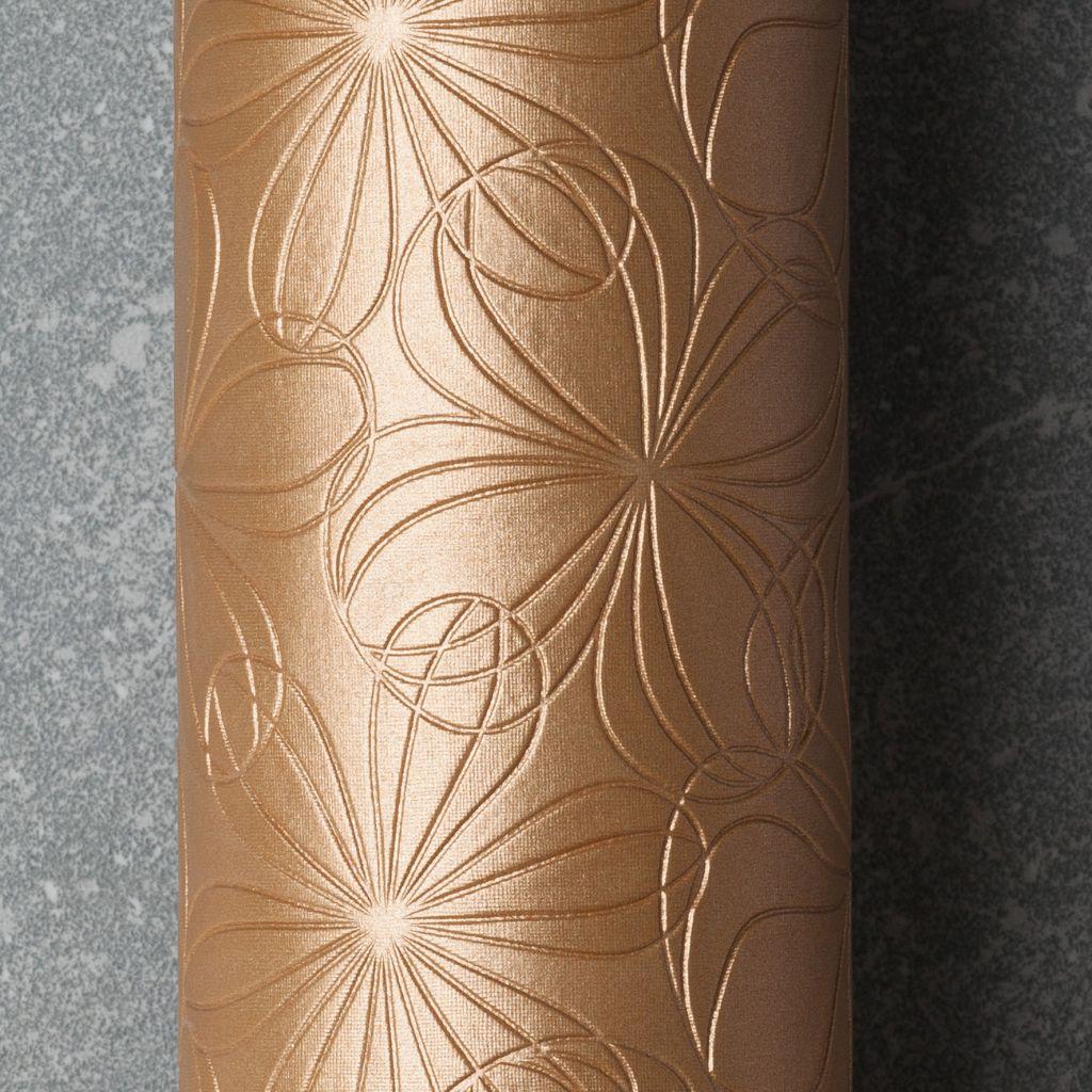 Fleur Gold roll image