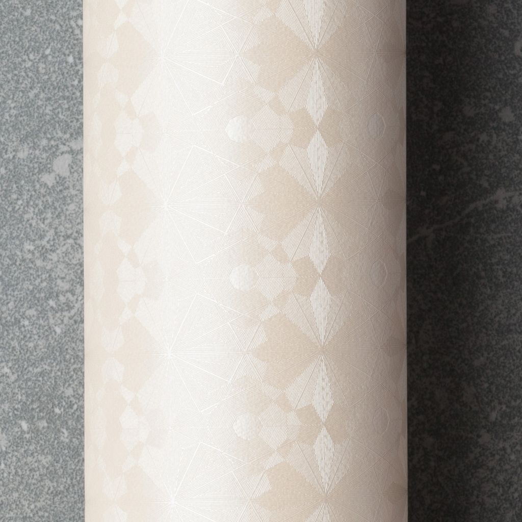 Gems Cream roll image