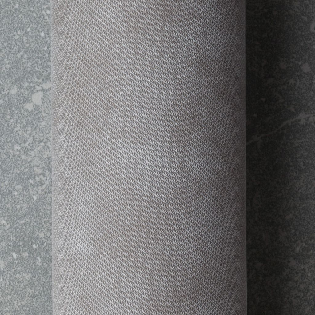 Denim Charcoal roll image