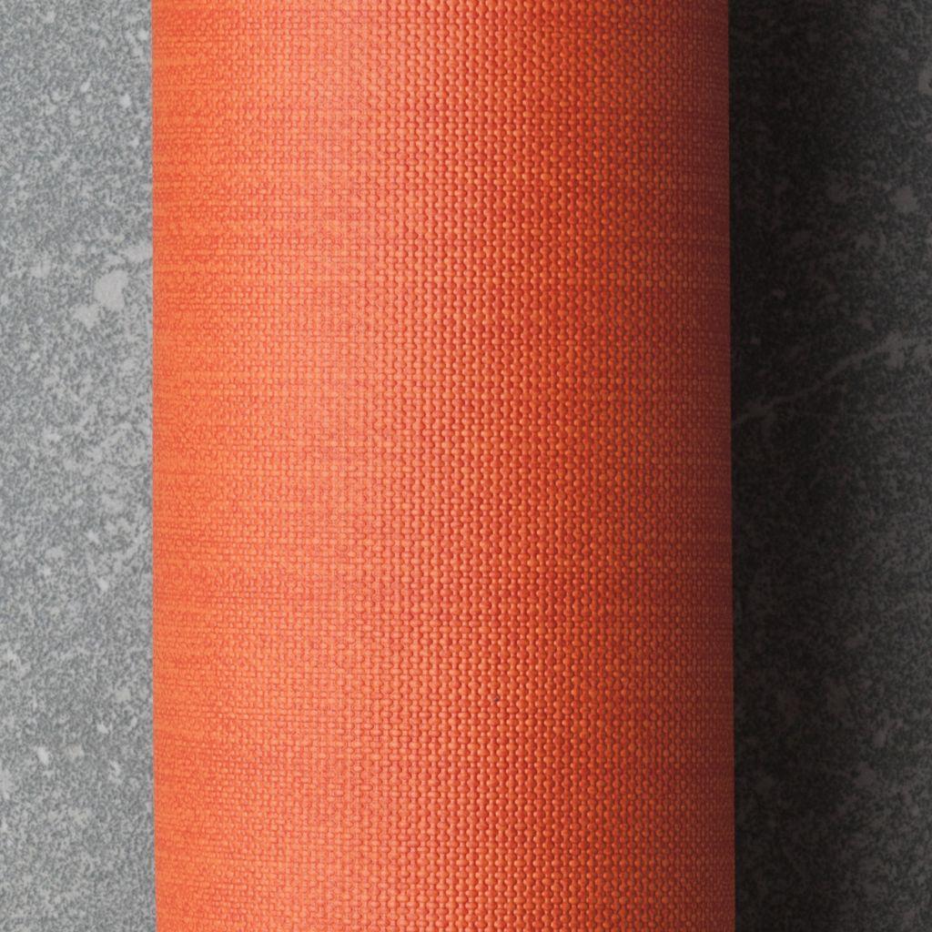 Linen Burnt Orange roll image