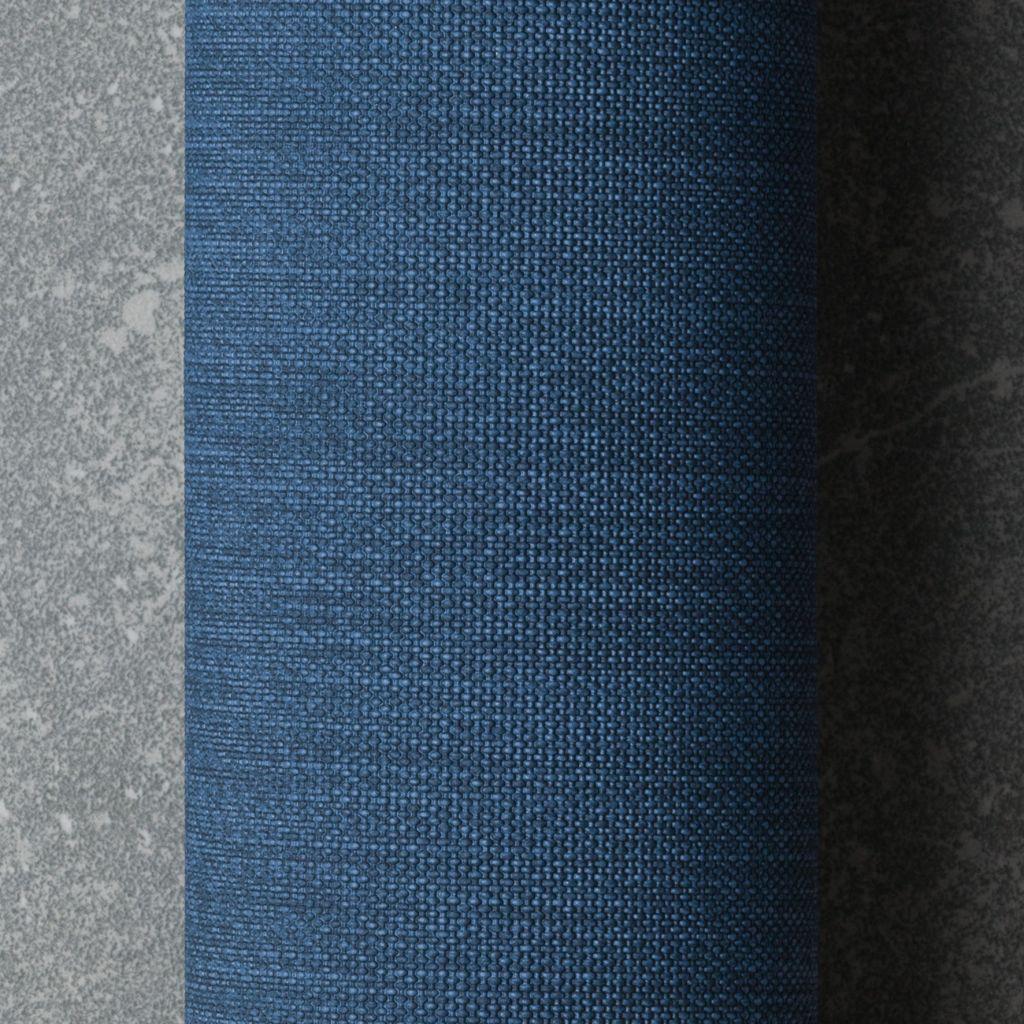 Linen Midnight roll image