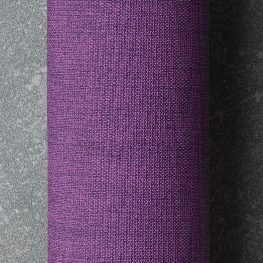 Linen Purple roll image