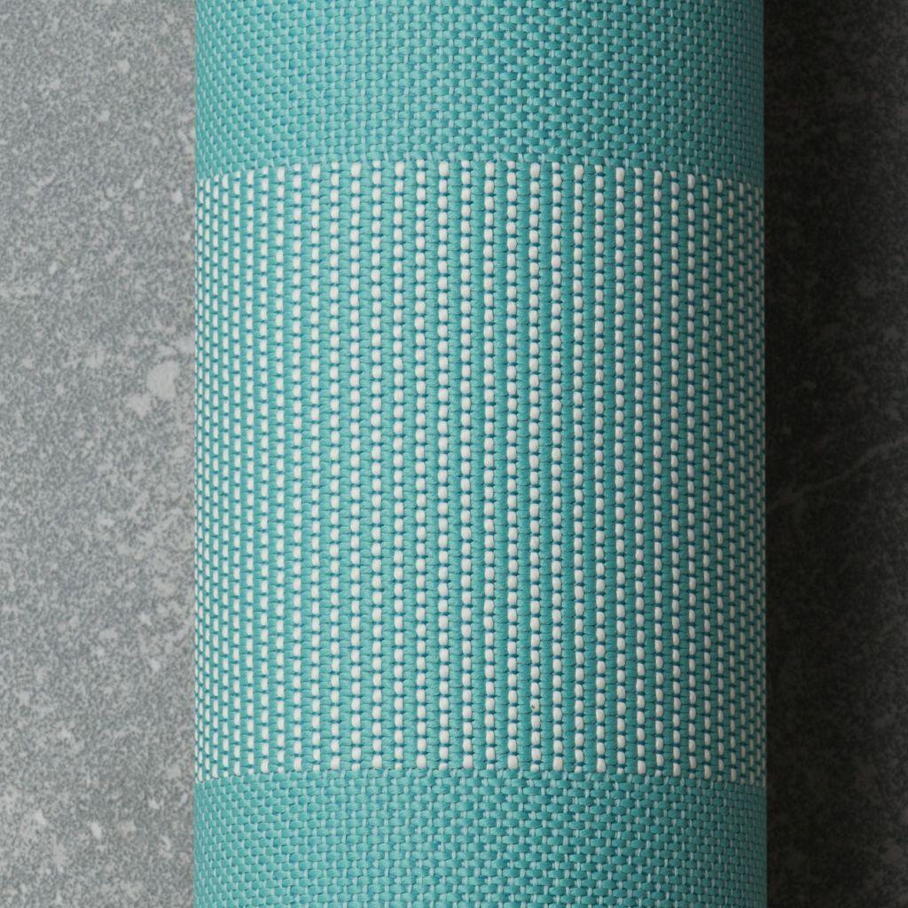 Stripe Aqua roll image