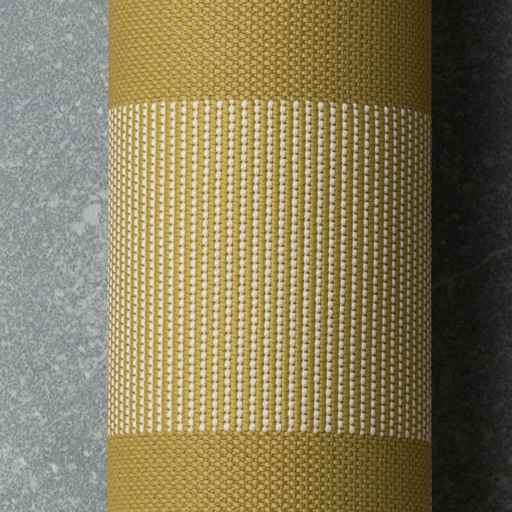 Stripe Mustard roll image