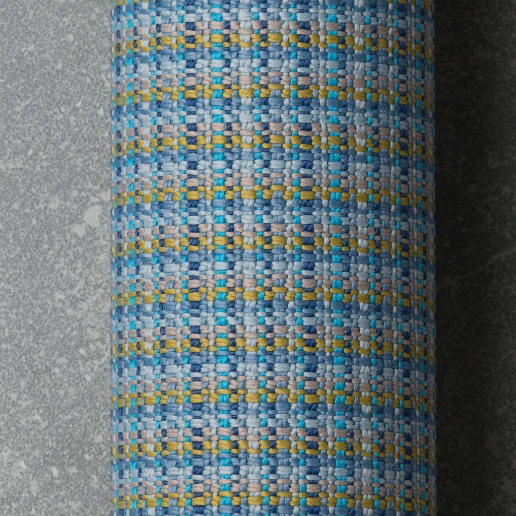 Tweed Mustard roll image
