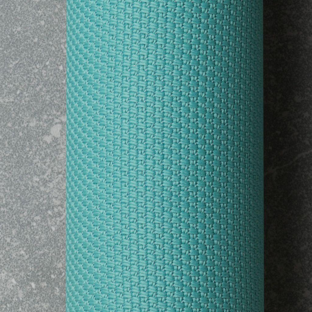 Weave Aqua roll image