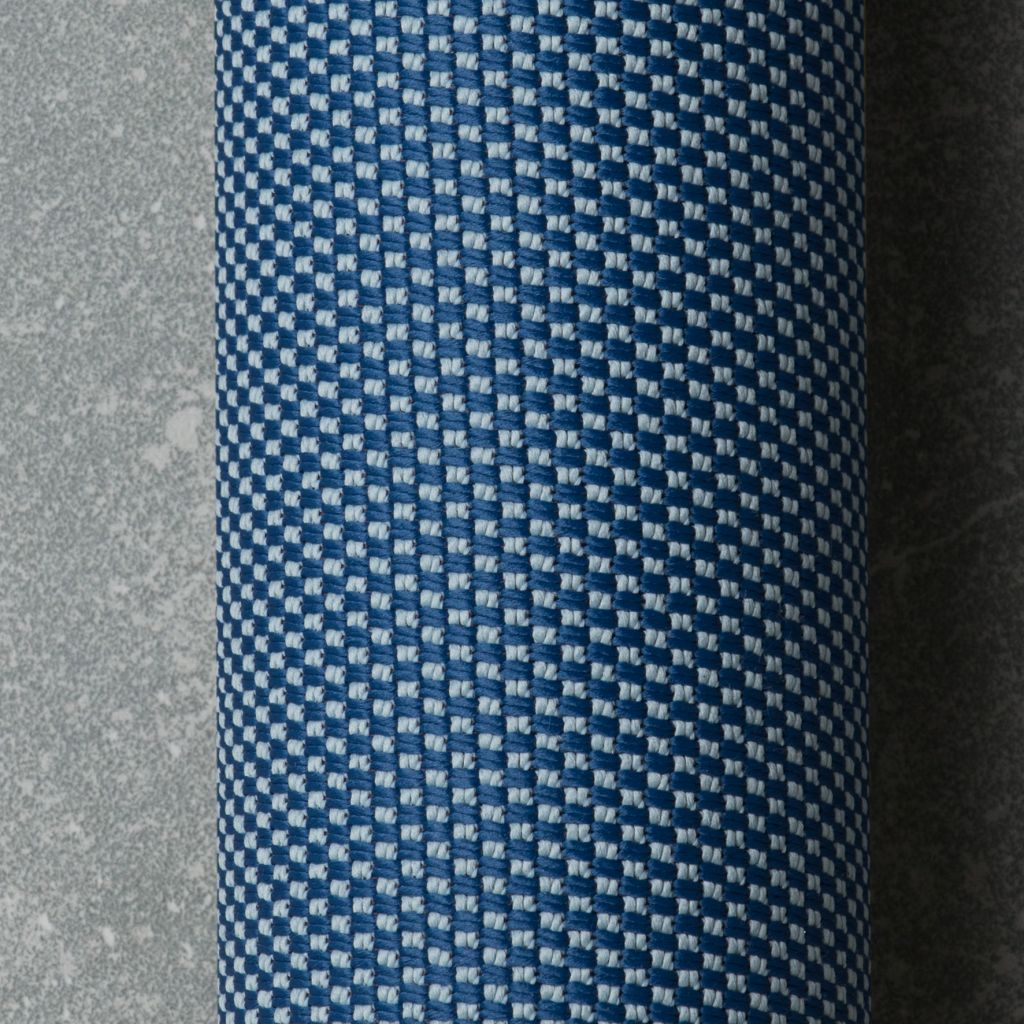 Weave Mid Blue roll image