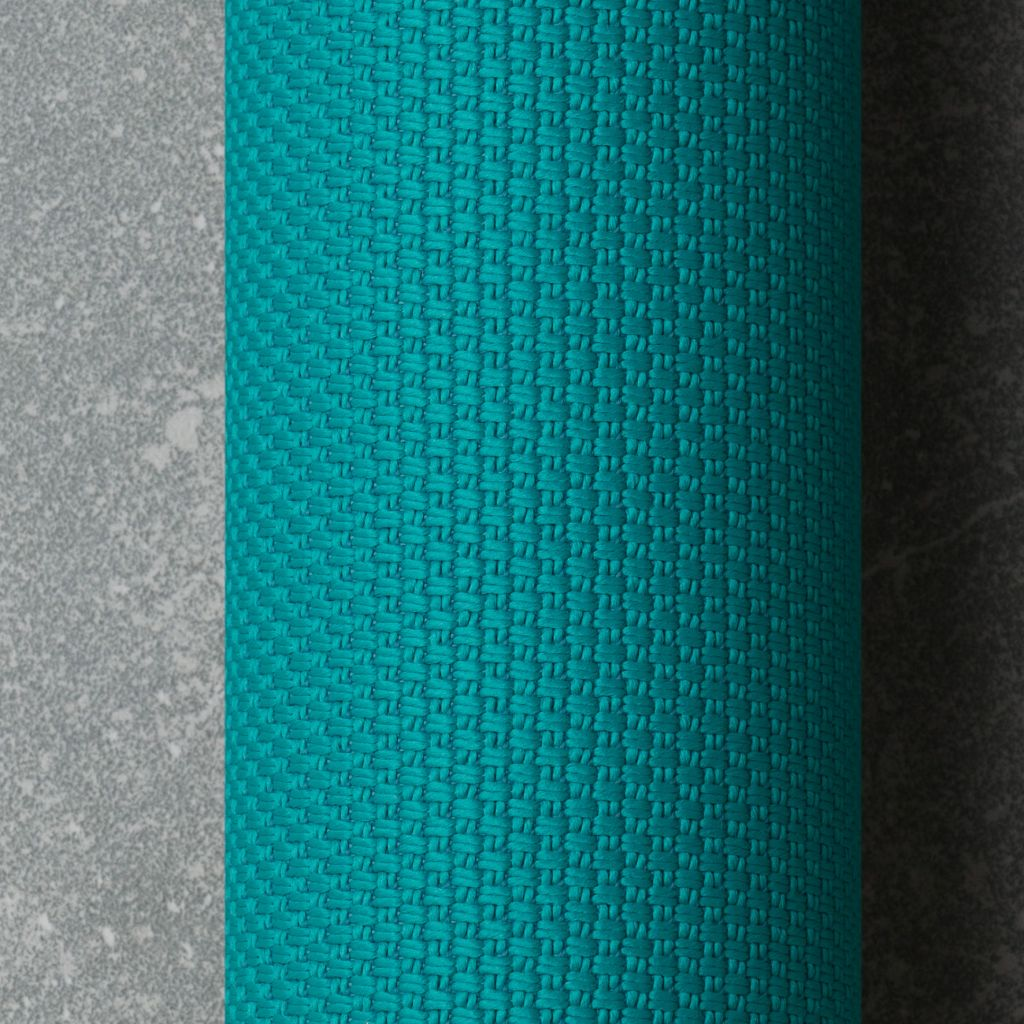 Weave Teal roll image