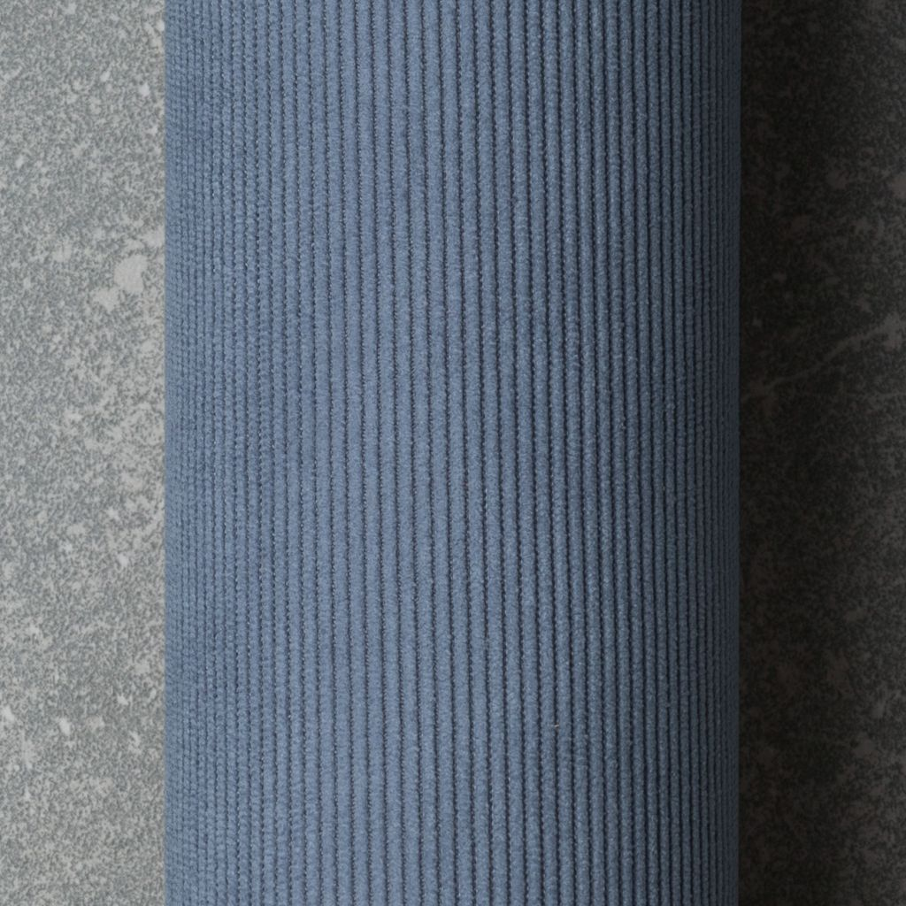 Cord Bluebell roll image