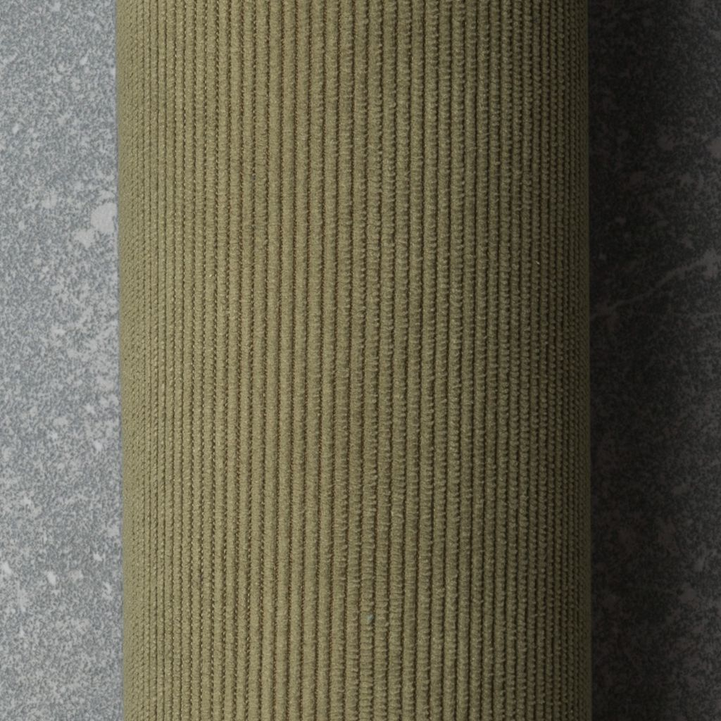 Cord Olive roll image