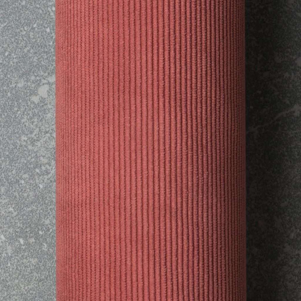 Cord Rose roll image