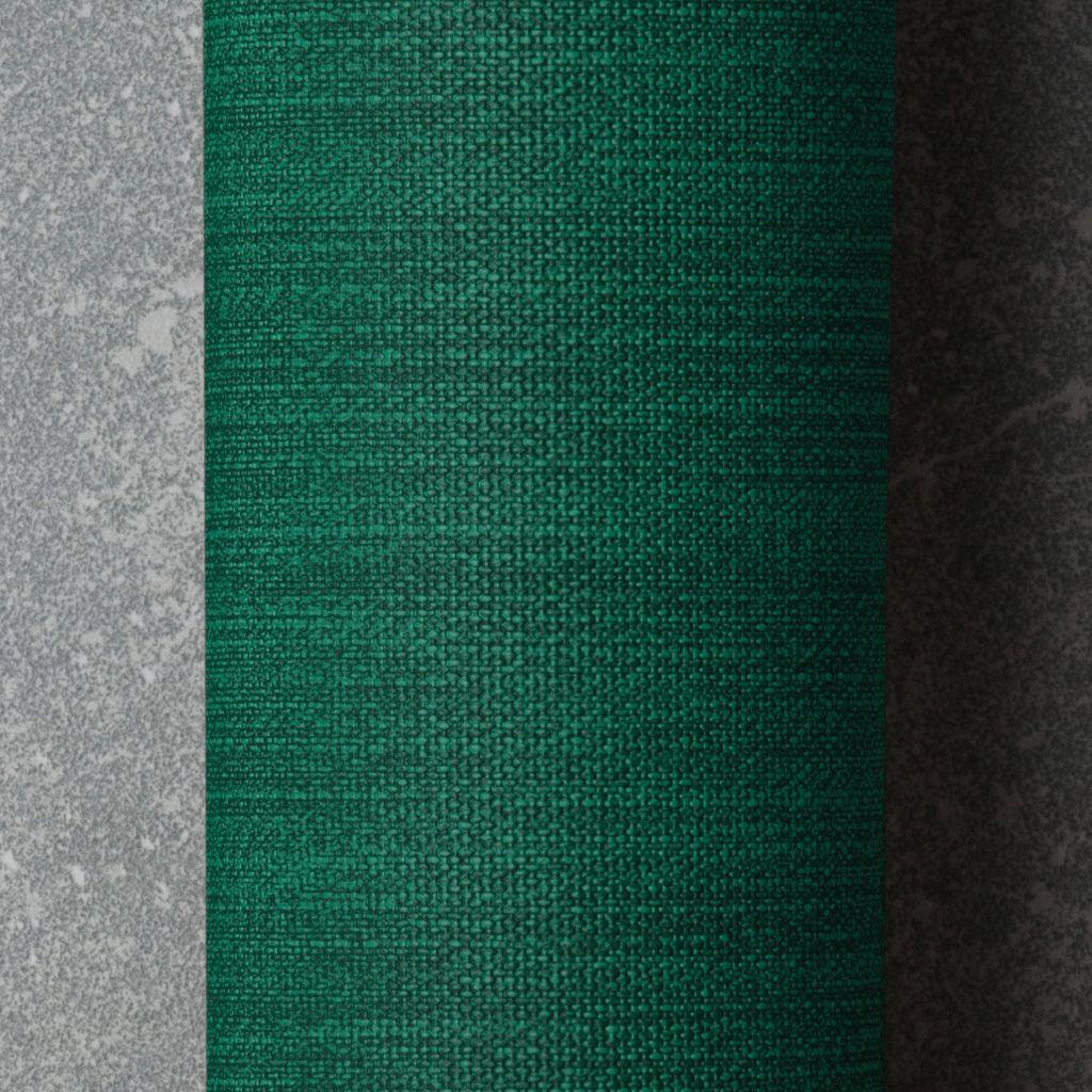 Linen Emerald roll image