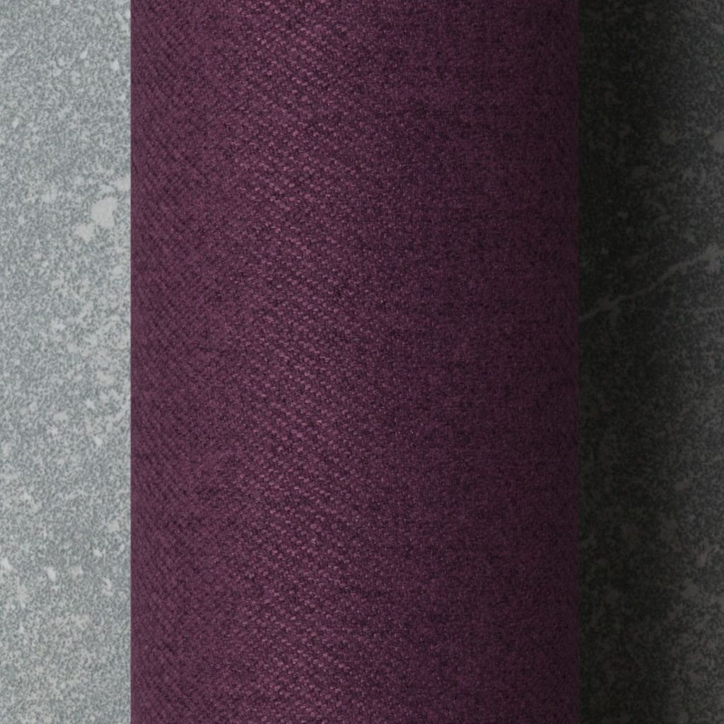 Aubergine roll image