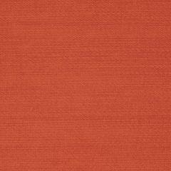 Linen Burnt Orange